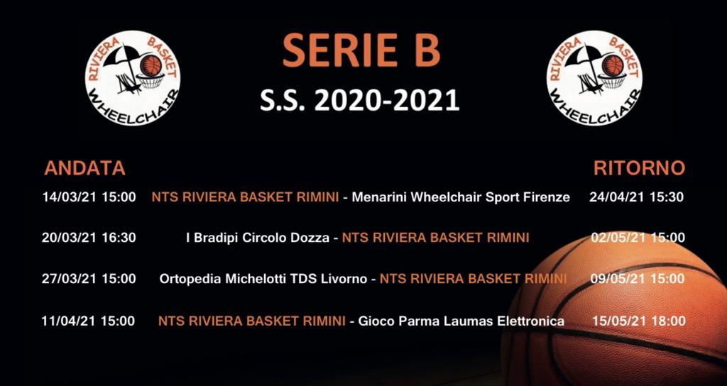 basket in carrozzina basket in carrozzina serie B