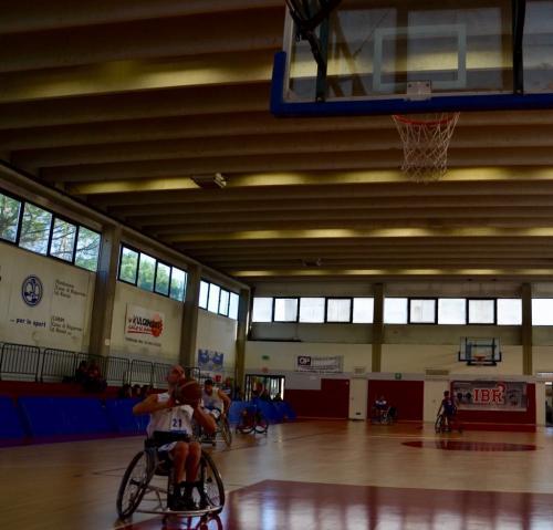 RivieraBasket Pallacanestro in Carrozzina (12)