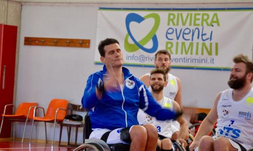 RivieraBasket Pallacanestro in Carrozzina (9)